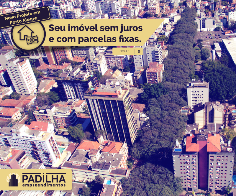 Empreendimentos em Porto Alegre