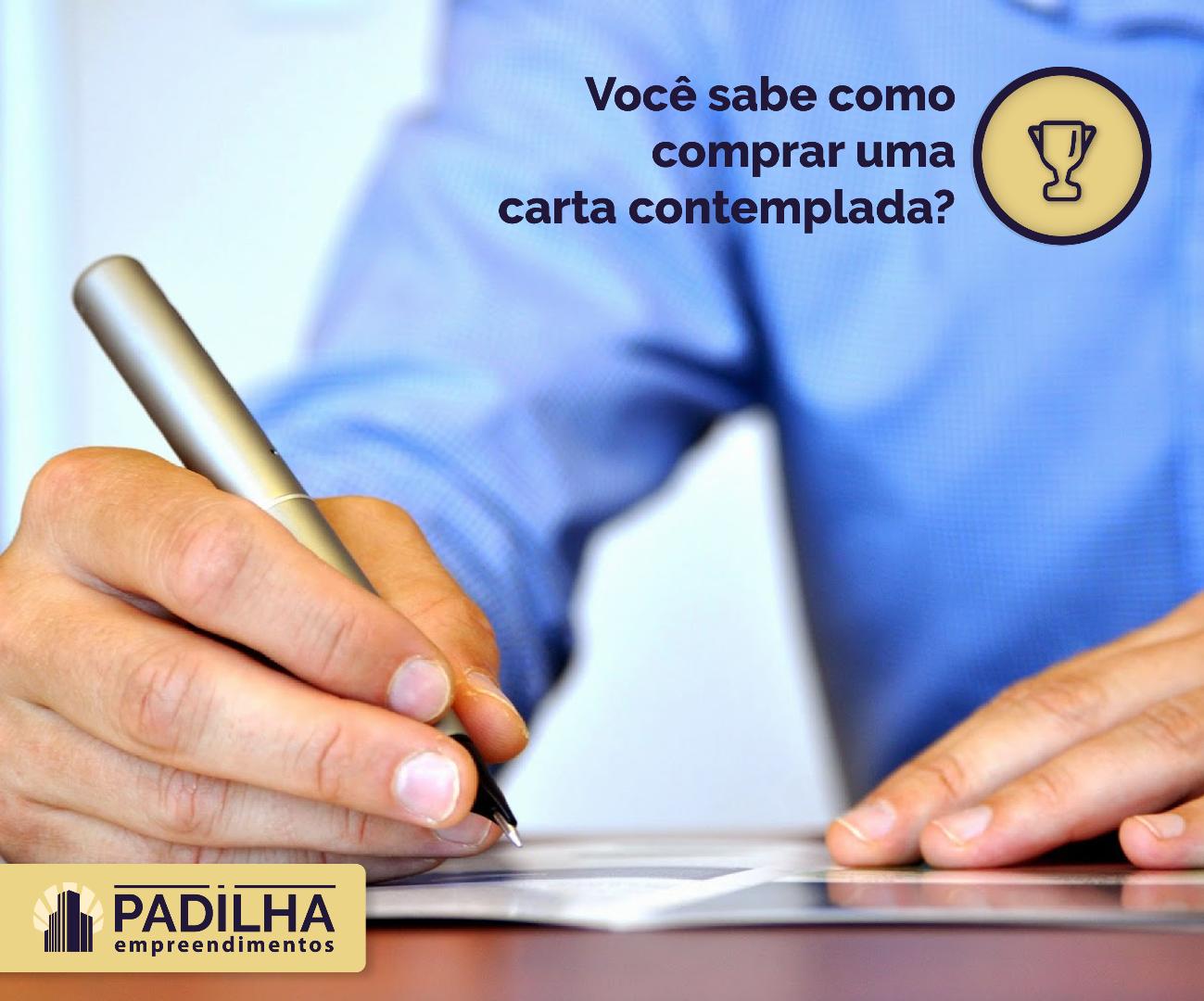 Como adquirir sua carta contemplada em Porto Alegre