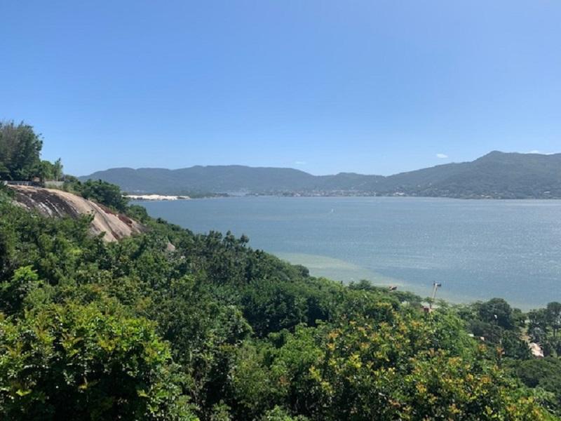 Consórcios contemplados em Florianópolis